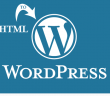 HTML-to-Wordpress