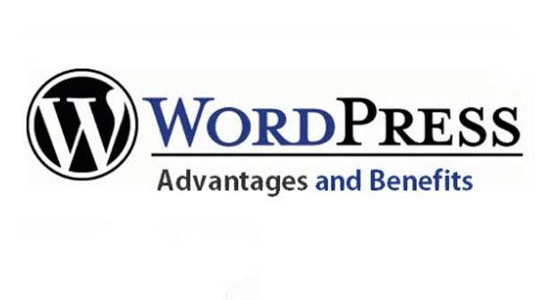 The Advantages of WordPress?