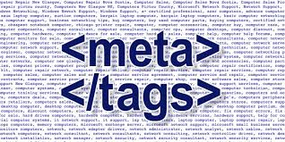 What is Meta Tags in WordPress?